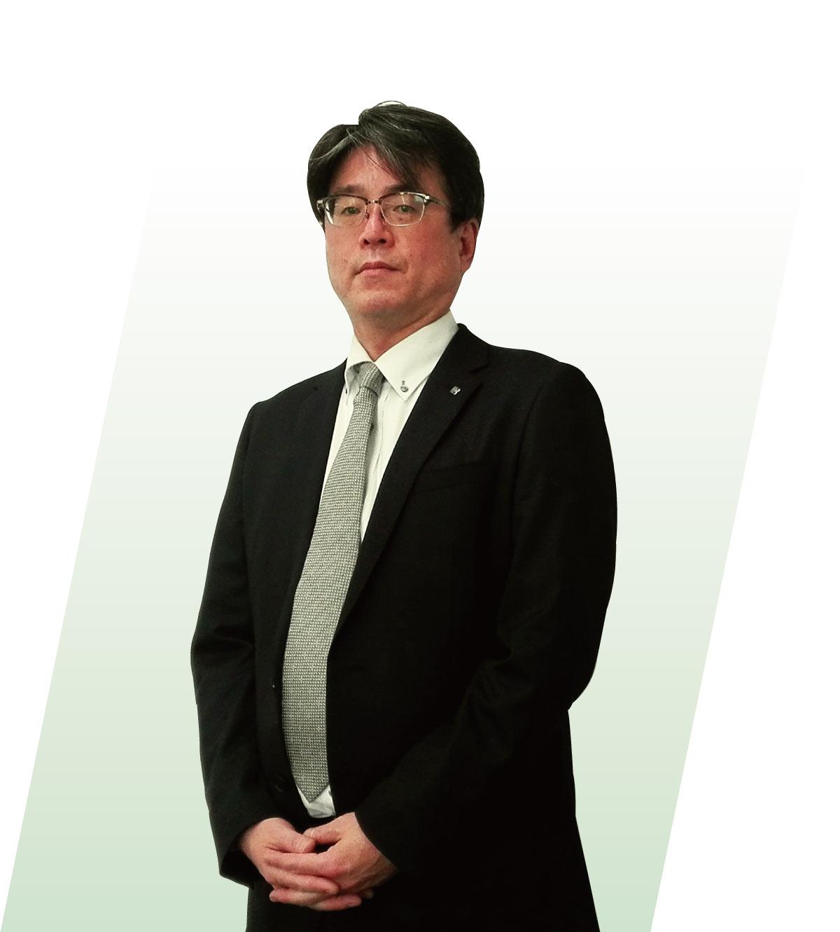 センコーフォワーディング株式会社 代表取締役 高橋 健二