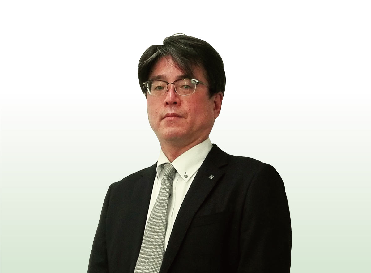 代表取締役 高橋 健二挨拶